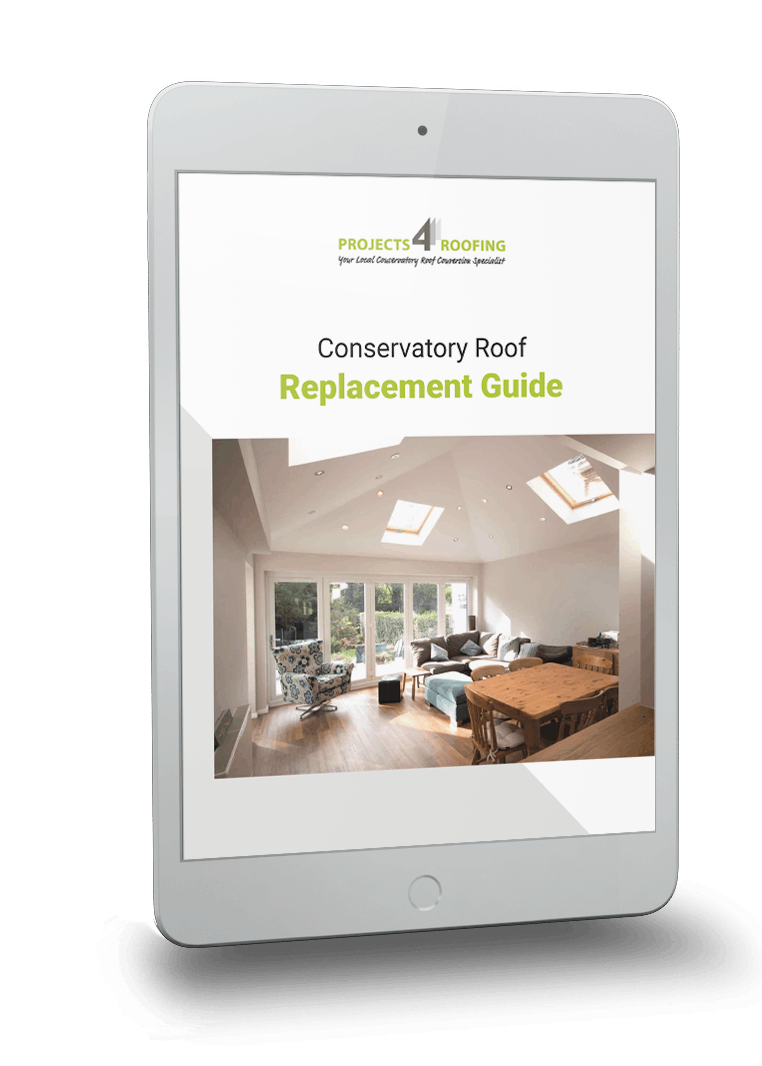 Conservatory Replacement Guide